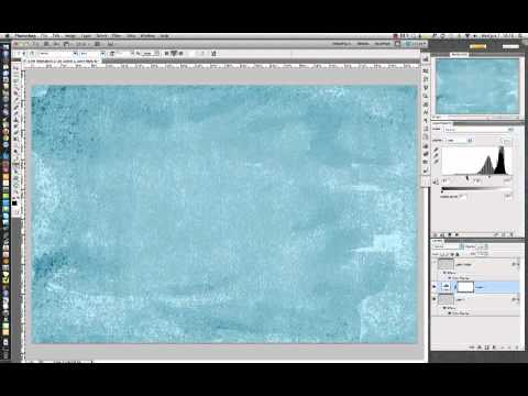 Colorize Your B&W Textures with a Color Overlay Layer Style