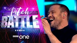 Your Game: Leeds Contemporary Singers ft Will Young - Pitch Battle: Live Final   BBC One