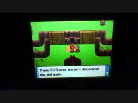 Lets play Pokemon Diamond part21-Hearthome Gym