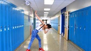 Lawrence High School - Hideaway
