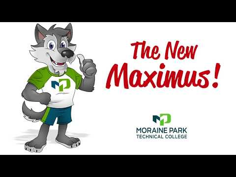 Say Hello to Maximus and Join the Pack!