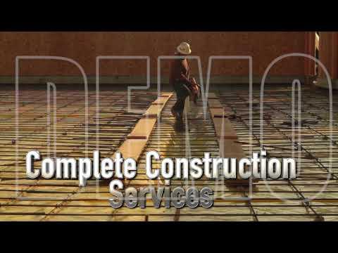 Construction Contractor Video - Video SEO Expert - Video SEO Services