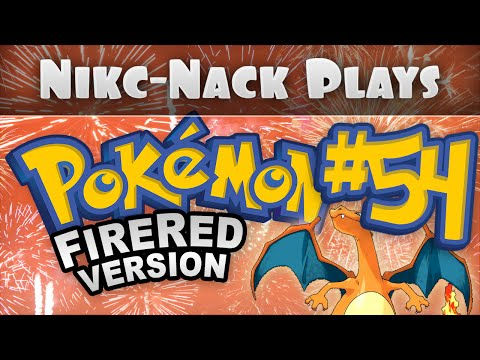 Pokemon FireRed #54 - EXP Share