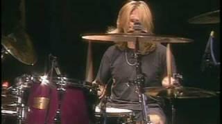 パットトーピードラム教則DVD「BIG DRUMS」からドラムソロ
