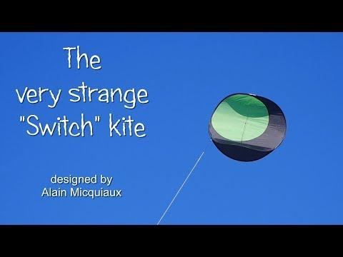 The very strange