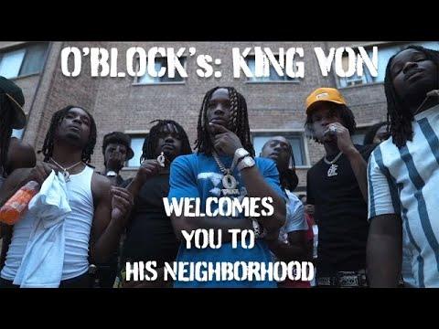 "#CivilTV: King Von ""Welcome to My Neighborhood: O Block"""