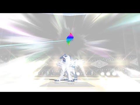 [UU] Wifi Battle Vs Bryan Pokemon Ultra Sun & Ultra Moon (1080p)