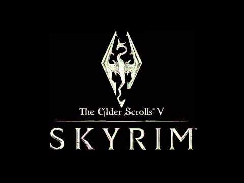 TES V : Skyrim soundtrack - Fallen Ones (fan made)