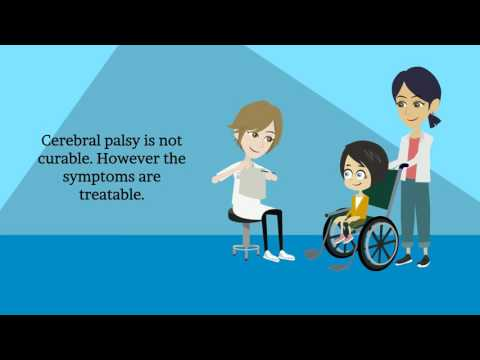 Cerebral Palsy Information Provided by Birth Injury Safety