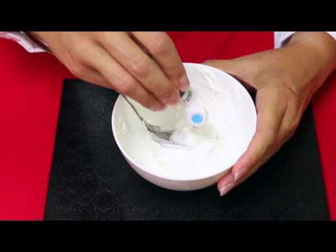 Icing University: How to Mix Icing Colors