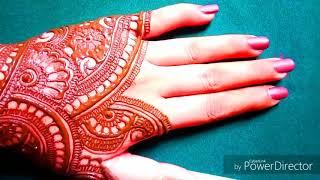 Mehndi Design Full Hand Back Side Videos 9tube Tv
