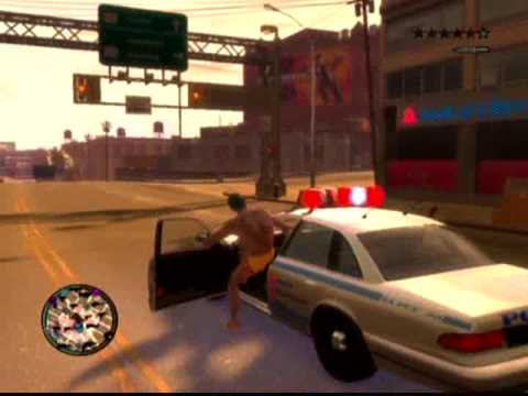 gta 4 multiplayer free mode