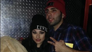 Niko Opens for SNOW THA PRODUCT & CASKEY!! (Official Video)