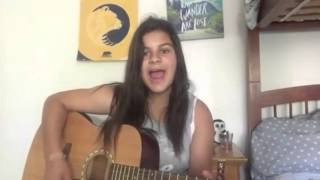 When we were young cover  by Adele | Kristen Lopez