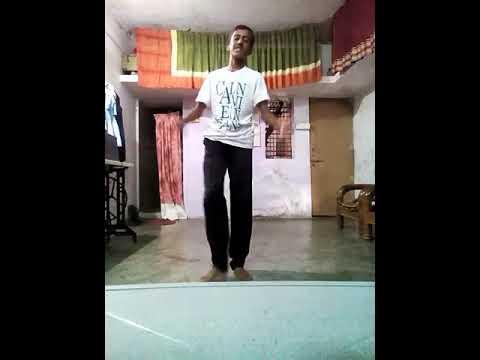 Learn fast 360 kick In gujarati