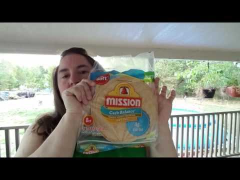 Day 186: Weigh In | Love These Low Carb Tortillas
