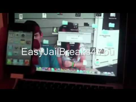 New Limera1n Jailbreak iOS 4.2.1 iPhone 3GS, 3G; iPod Touch 4G,3G,2G DOWNLOAD