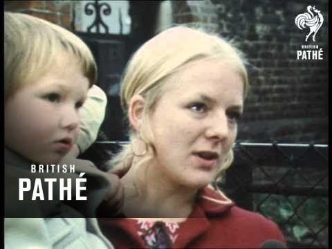 Woolwich Beats School Milk Ban (1970-1975)