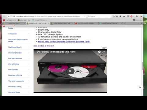 Add Mobile Friendly Videos to Your eBay Listings