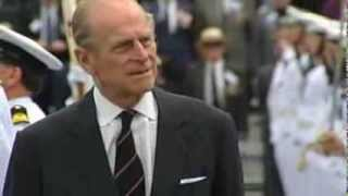 Duke of Edinburgh: Five Decades of Prince Philip