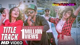 Bhangover Video Song | Journey of Bhangover |  MDKD | Sidhant Madhav