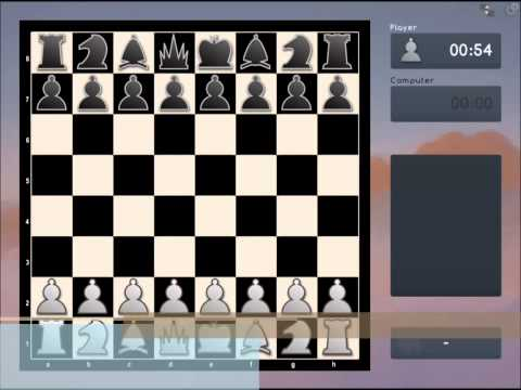 Ohm Chess HD for iPad