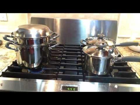 Prime Rib Roast Dinner Stack Cooking~ chef Warren