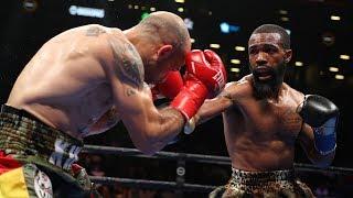 Gary Russell Jr Vs Kiko Martinez Full Fight Highlights