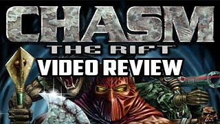Chasm: The Rift PC Game Review