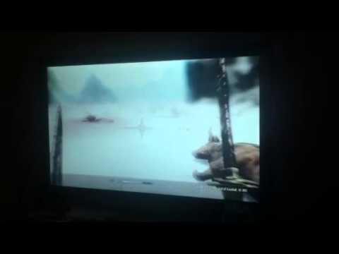 How to unlock dragon shouts
