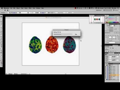 How to Converting color ( RGB, CMYK, Pantone, etc) using Adobe Illustrator