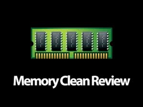 Make Mac Faster With Memory Clean Mac App Review!   YouTube