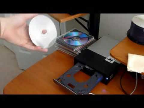 iTUNES how to burn audio dvd or cd