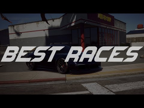 Need for Speed Payback - BEST Races & Events For Money & Parts