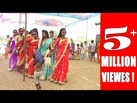 Xxx Mp4 New Arjun R Meda Adivasi Song Adivasi Bhil Agarbatti Karu Best Step Adivasi Timli Danc 3gp Sex