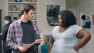 THE YOUTH with Bill Hader and Nicole Byer