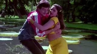 Jayapradha Hot Scene (18+)