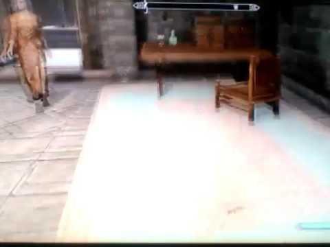Skyrim whiterun House free