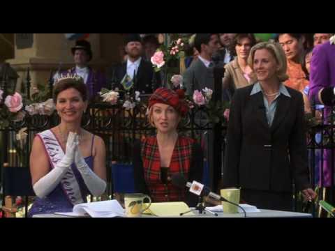 The Princess Diaries 2 - The parade 1