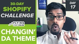 WANT MORE SHOPIFY SALES? THEME OVERHAUL STRATEGY FOR SHOPIFY STORES - (Day 17/30) #Bizathon3