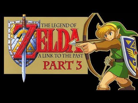Worst. Boss. Ever.    Zelda: A Link To The Past Livestream
