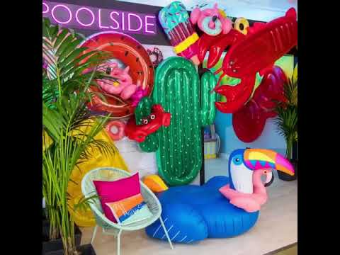 Sunnylife x John Lewis ' Poolside'