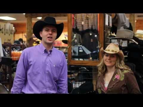 Cowboy Hats 101 - Fur, Felt and Wool