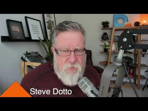 Dotto Tech AMA Replay May 18 2018