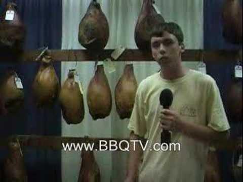 country hams