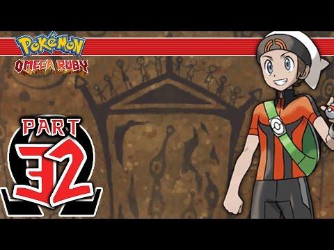 Pokemon Omega Ruby - Part 32 - Delta Episode Chapter 4