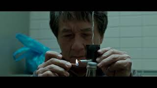 The Foreigner I Jackie Chan Bathroom Bomb Scene (2017)