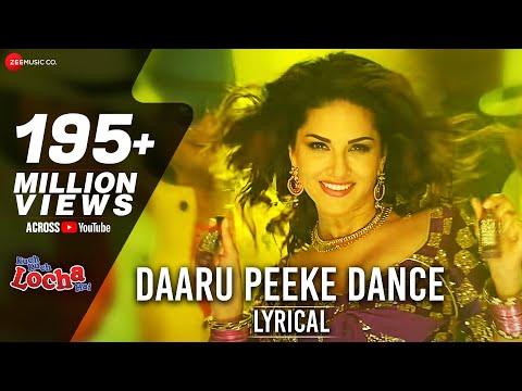 Xxx Mp4 Daaru Peeke Dance Lyrical Video Kuch Kuch Locha Hai Sunny Leone Ram Kapoor 3gp Sex
