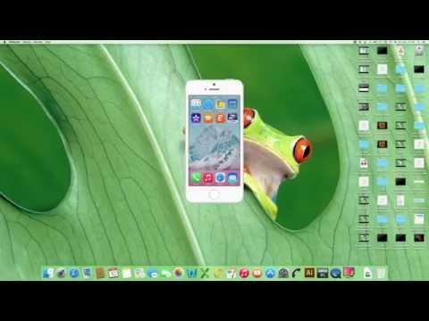 Epson XP 860 - Air Print Iphone einrichten [Deutsch]