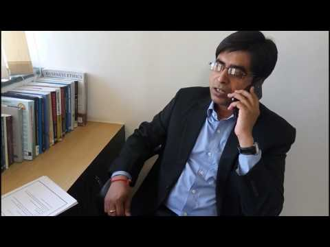 Step - 1, Fixing of an Appointment (Hindi) - Training Video
